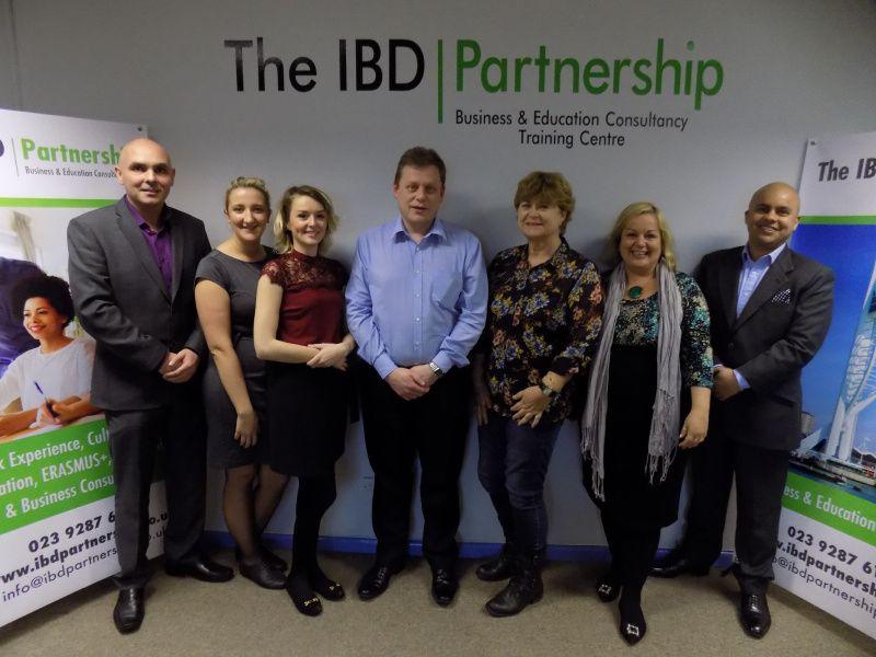 IBD consultancy