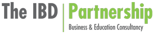 IBD Partnership Logo